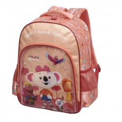 Mochila Escolar Costa Lilica Ripilica 98000292 FRIENDSHIP